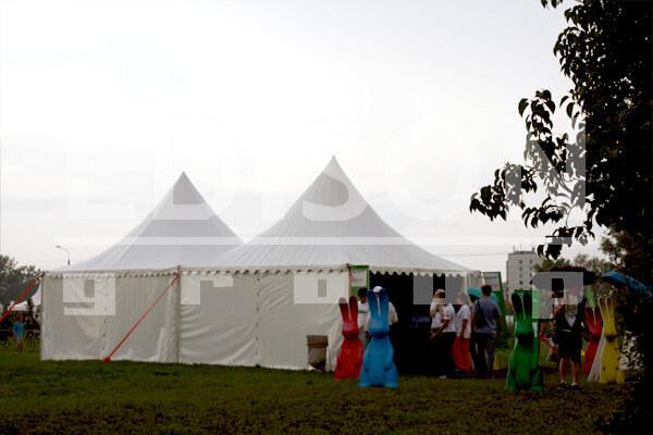 Пикник «Афиши» в музее-заповеднике «Коломенское»: 19 июля 2008