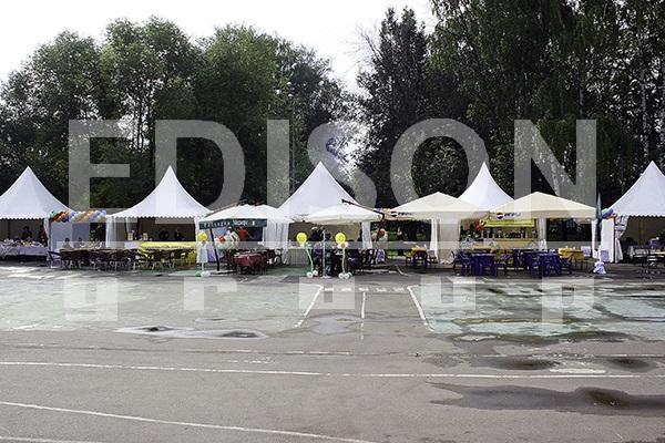 День города Мытищи: 31 августа 2013