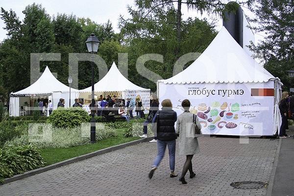 Осенний фестиваль «Дружба народов»: 7-8 сентября 2013