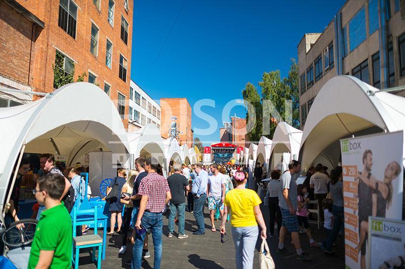 Фестиваль в Туле: 27 августа 2016