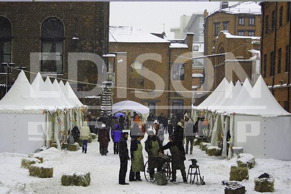 Масленица Seasons на территории Даниловской мануфактуры: 5 марта 2013