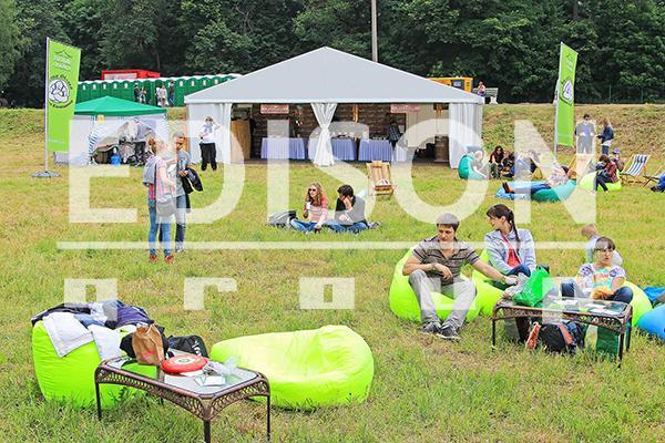 Фестиваль 4х4: 7 июня 2014