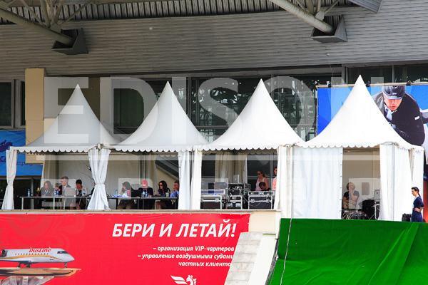 Турнир по конкуру в КСК Битца: 31 мая — 02 июня 2013