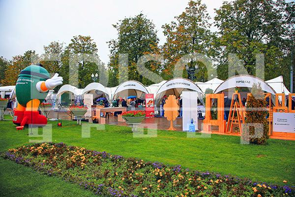 Фестиваль ресторанов «Taste of Moscow»: 12-14 сентября 2014
