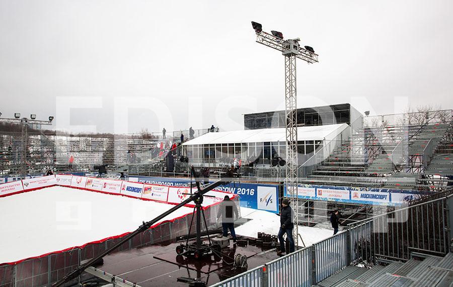 Кубок мира по сноуборду: 30 января 2016