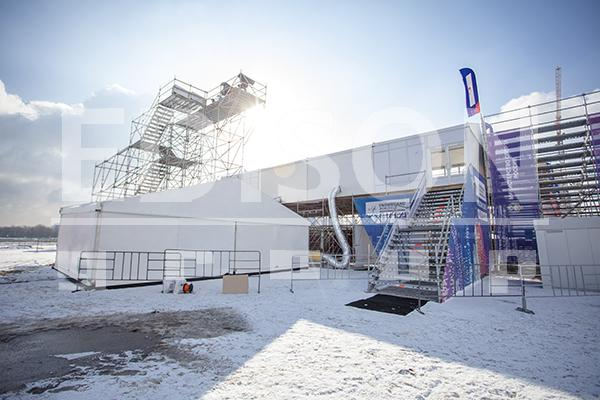«FIS Snowboard World Cup 2015»: 7 марта 2015