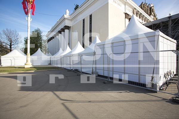 Праздничный концерт Дмитрия Хворостовского: 9 мая 2015