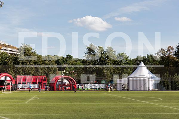 «День московского футбола»: 31 июля 2015