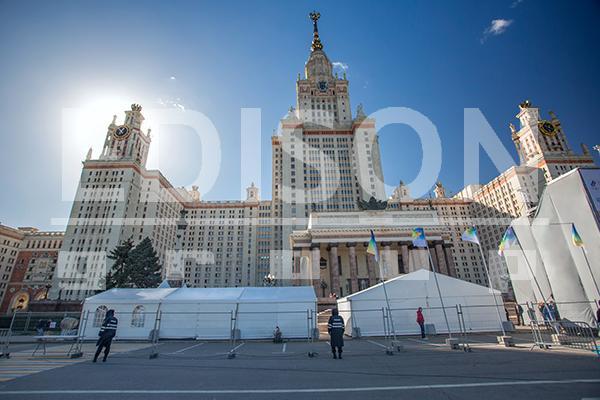 Фестиваль «Всероссийский день ходьбы»: 3 октября 2015