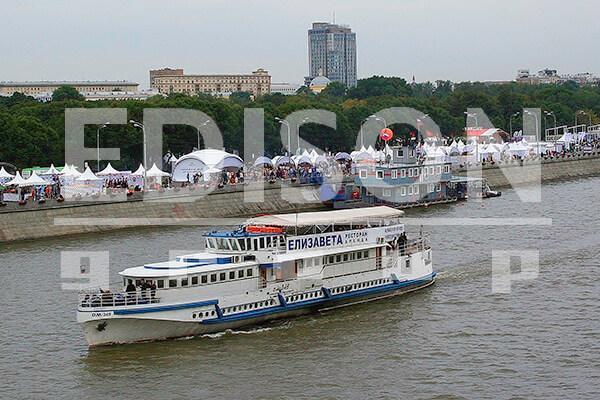 """Фестиваль """"Праздник еды"""": 31 августа 2013"""