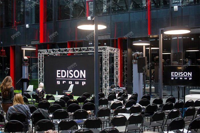 """Конференция """"Бизнес и творчество"""" в бизнес-центре Neo Geo"""