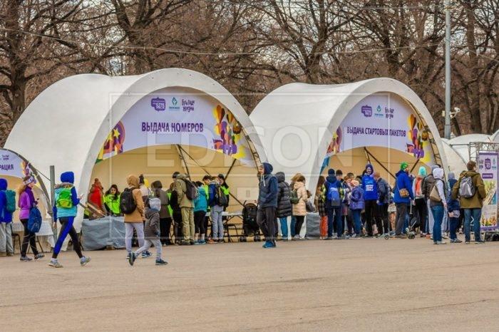 Арочные тенты-аренда в Москве