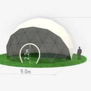 технические параметры Сферы 9