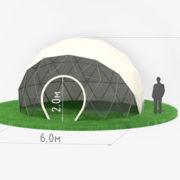 технические параметры Сферы 6