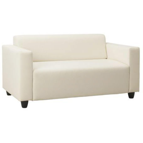 аренда белого дивана