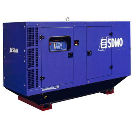 Генератор от 5 кВт до 100 кВт