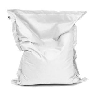 кресло-мешок подушка белая