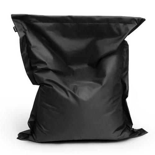 кресло-мешок подушка черная