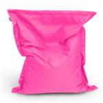 кресло-мешок подушка розовая
