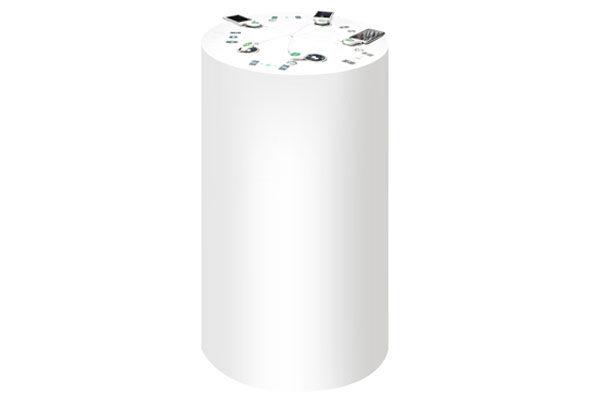 Мобильные зарядные станции