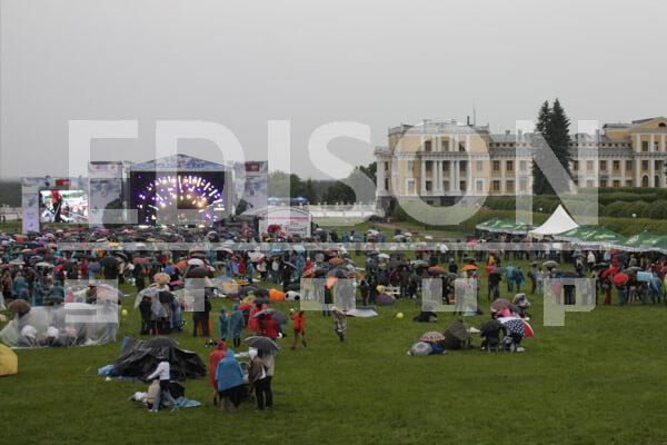 Фестиваль Усадьба Jazz в Архангельском