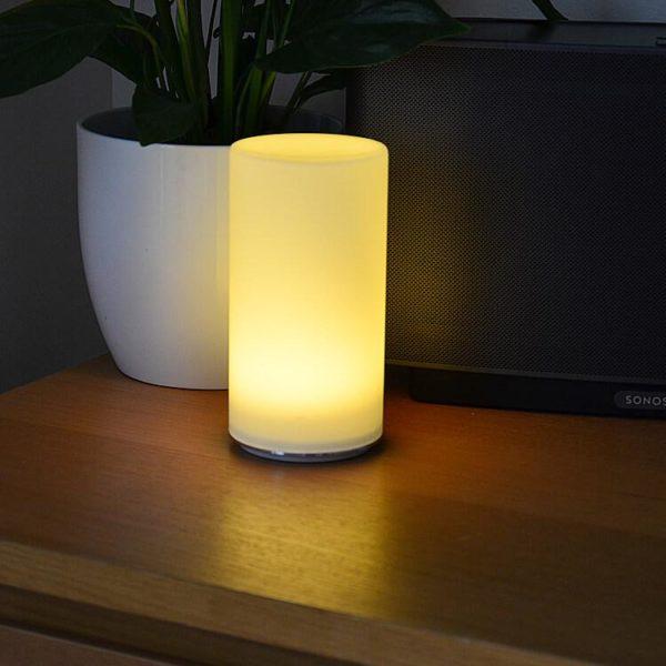Лампа-свеча LED