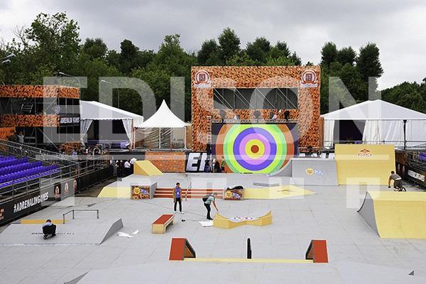 Adrenalin Games: 20-21 июля 2013
