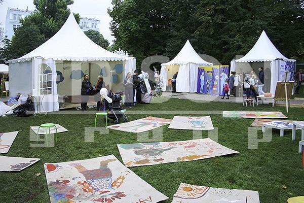 """Осенний фестиваль """"Дружба народов"""": 7-8 сентября 2013"""