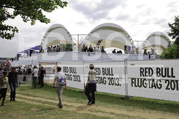 Red Bull Flugtag: 28 июля 2013