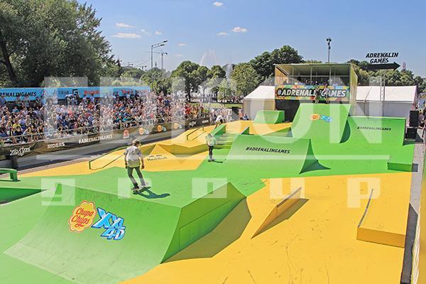 Adrenalin Games: 19 июля 2014