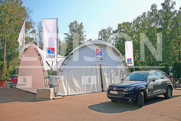 """IV Международная выставка зооиндустрии -""""ПаркЗоо"""": 18 сентября 2014"""