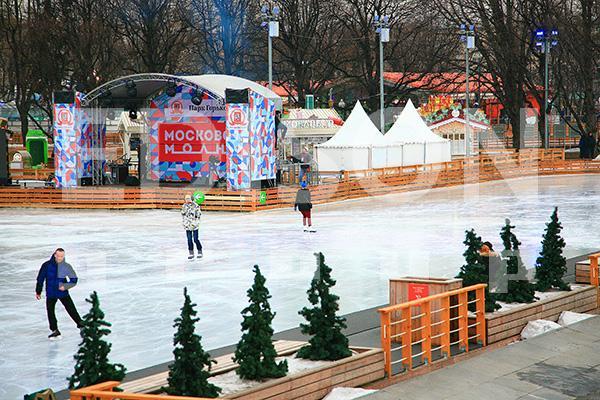 """Фестиваль любителей конькобежного спорта - """"Московские молнии"""": 6 марта 2014"""