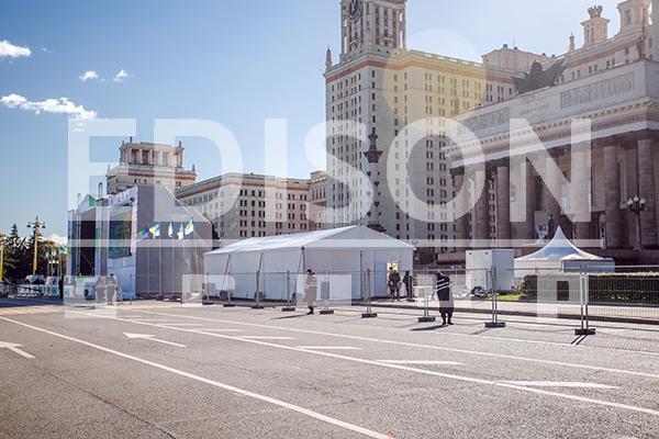 """Фестиваль """"Всероссийский день ходьбы"""": 3 октября 2015"""