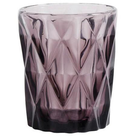 бокал даймонд фиолетовый