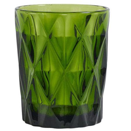 бокал даймонд зеленый