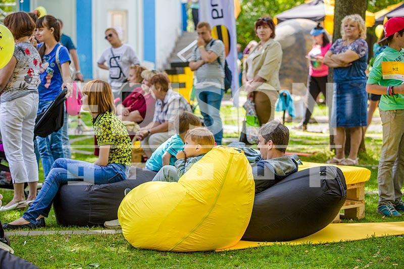 Фестиваль для всей семьи Beeline Sundays: 10 июля 2016