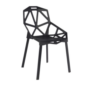 Аренда стула One Chair Black