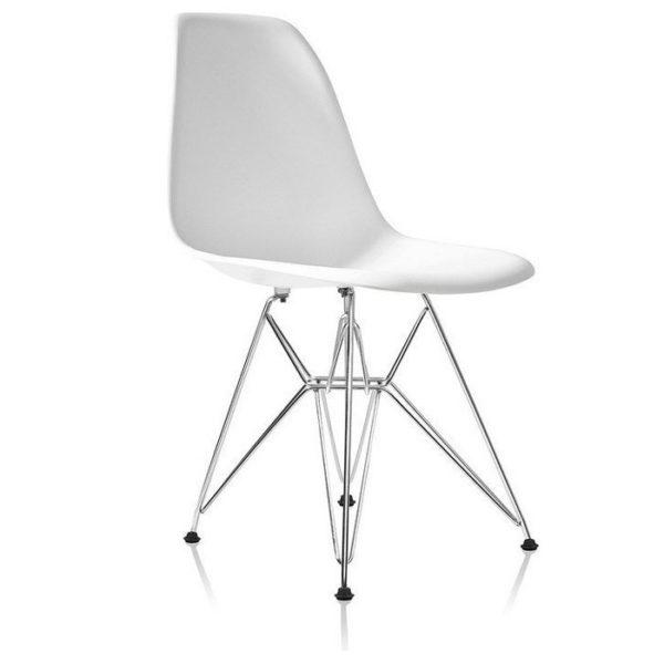 Стул Eames White (Белый)
