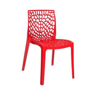 Аренда стула GROOVER RED (красный)
