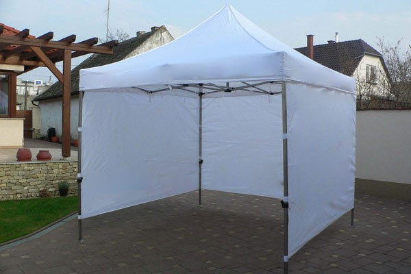 Мобильный шатер-трансформер 4х4