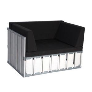 Аренда дивана модульного