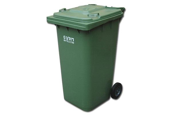 аренда мусорного бака