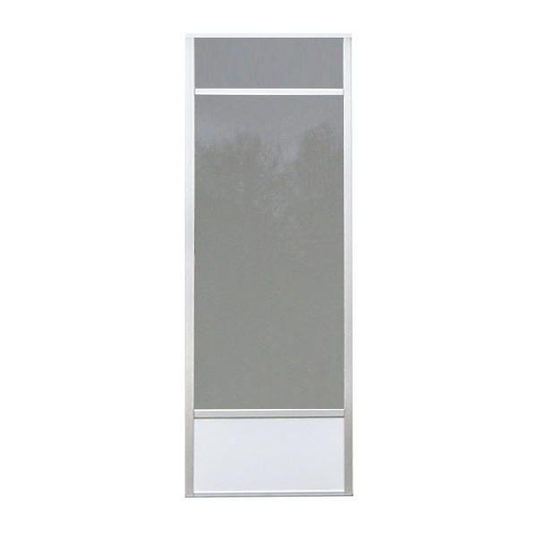 Стеклянная стеновая панель