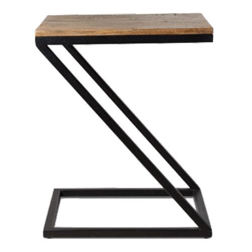 Столик приставной LOFT Z-Type