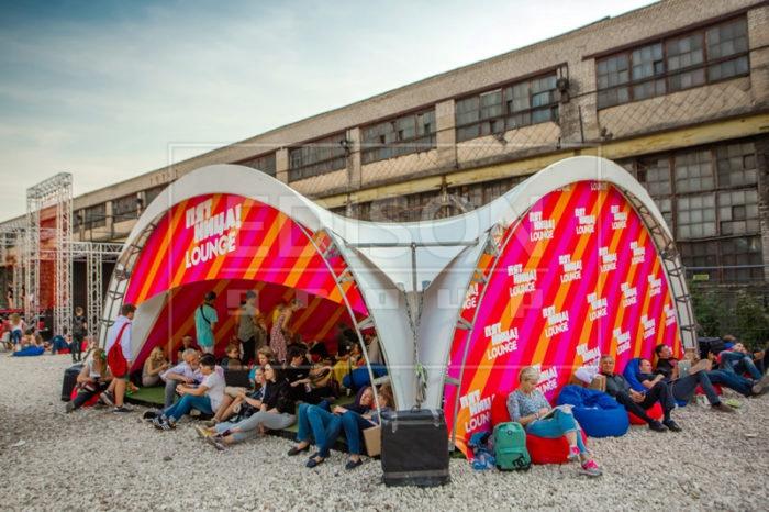 Фестивале блогеров Видфест 2018