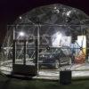 Аренда шатра сферы прозрачной